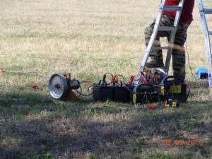 The dreaded apparatus